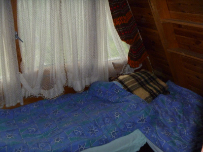 piętro sypialnia 2 -