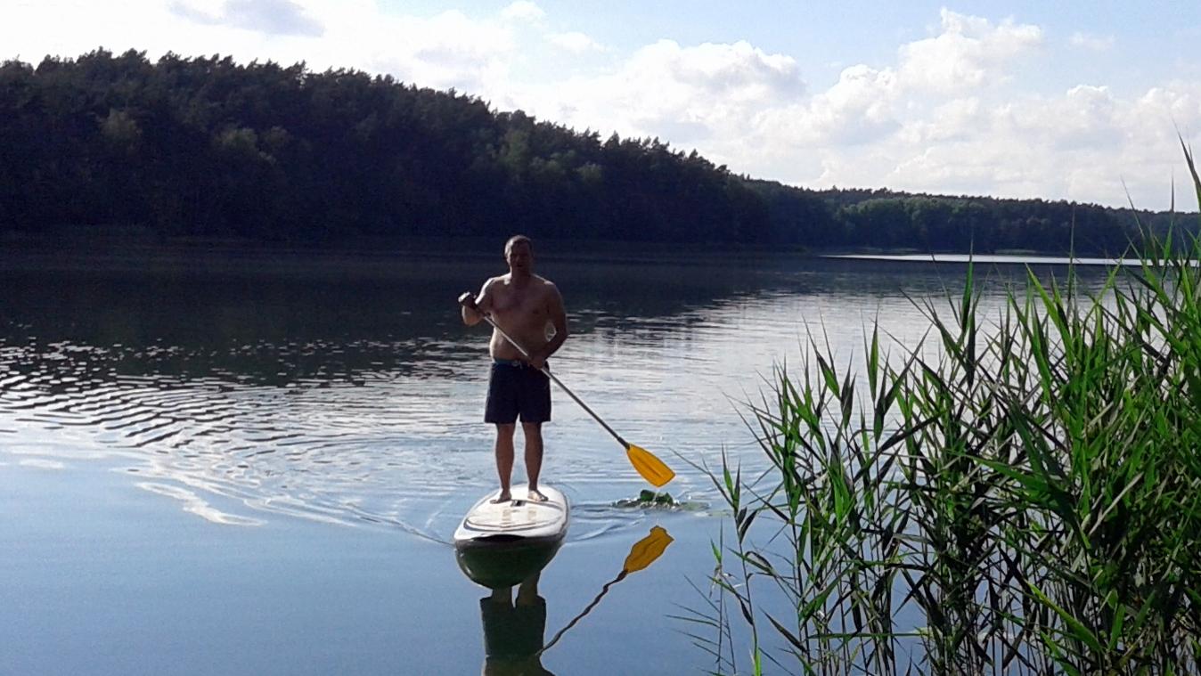 surfing - wioslo -